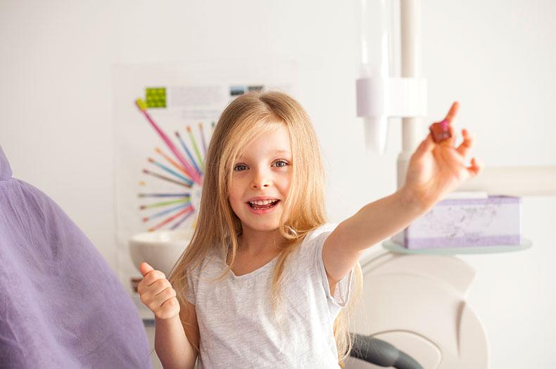 Dr Buettner Kinderzahnärztin Kinderzahnarzt Luzern
