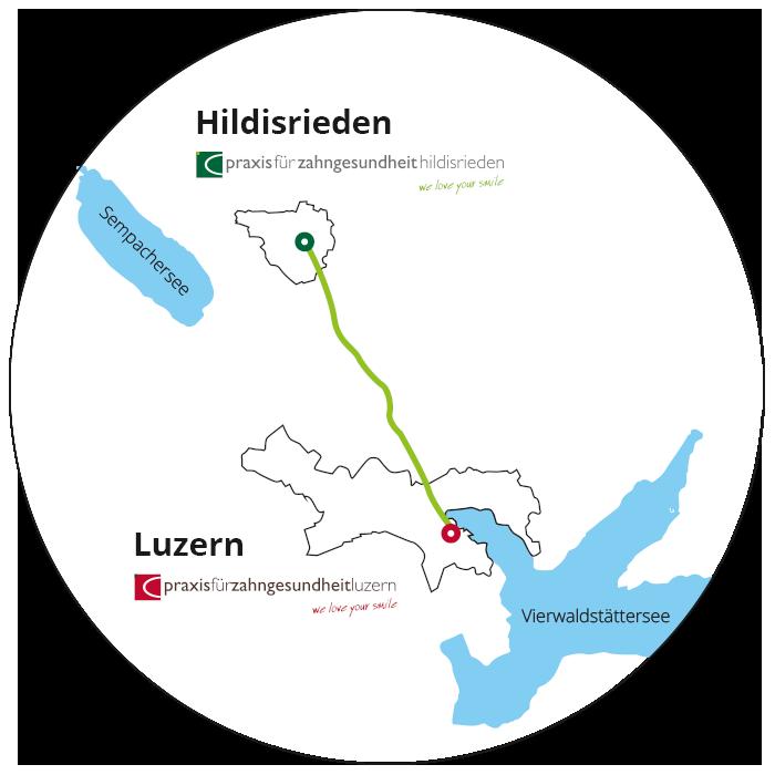 Zahnarztpraxis Luzern Büttner